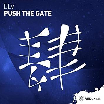 Push The Gate