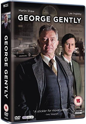 Inspector George Gently: Series One (3 Dvd) [Edizione: Regno Unito] [Edizione: Regno Unito]