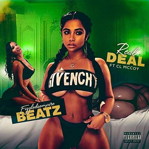 Fizzledaempire Beatz feat. CL McCoy