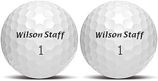 Wilson Staff Duo Urethane Golf Balls (2-Pack)