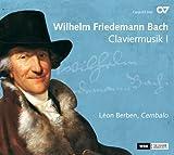 W.F. Bach: Claviermusik I