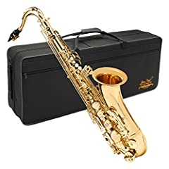 Key of BB with power forged and tapered pivot keys for easy playability Beautiful yellow brass body construction with lacquer finish Lovely engraved bell pattern for and extra touch of quality and class Comes with robust contoured carrying case for e...