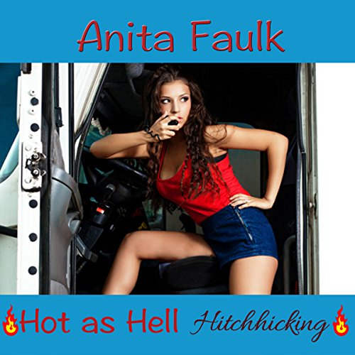 Hot as Hell Hitchhiking cover art
