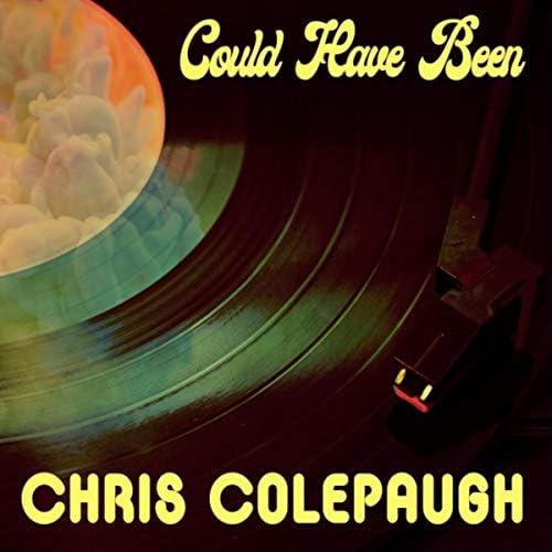 Chris Colepaugh