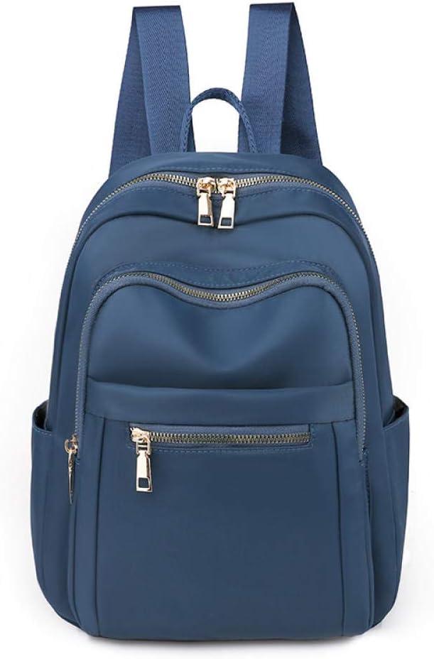ZYSAJK Fashion Backpack Shoulder Bag Back Backpack Academy Bagpack Backpack Women Women's Backpack Girl Schoolbag Rucksack