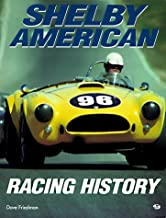 Best shelby american racing history Reviews