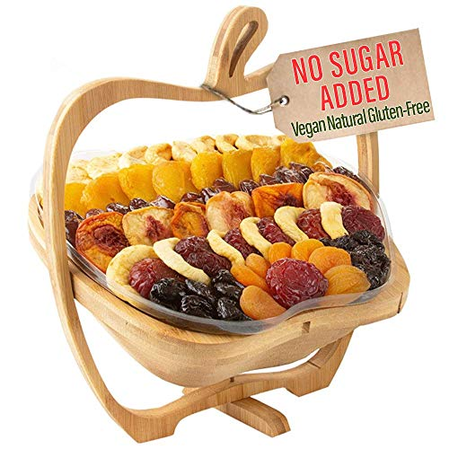 Oh! Nuts Dried Fruit Gift Basket...