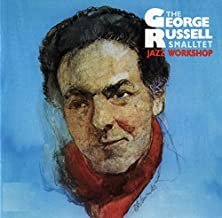 THE JAZZ WORKSHOP(reissue)(ltd.) by GEORGE RUSSELL [Music CD]