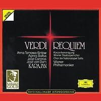 Verdi: Requiem by Anna Tomowa-Sintow (2001-12-21)