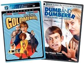 Dumb and Dumberer: When Harry Met Lloyd [Reino Unido] [DVD]