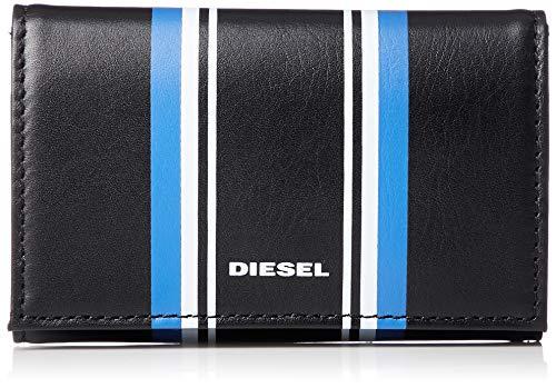 (ディーゼル) DIESEL メンズ キーケース X05980PR400 UNI クリアブラック H5529