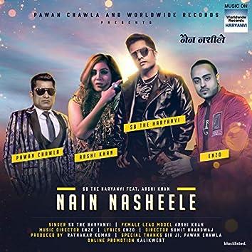 Nain Nasheele (feat. Arshi Khan)