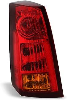 2003 cadillac cts third brake light