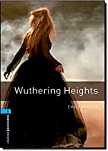 oxford bookworms library stage 5 wuthering heights