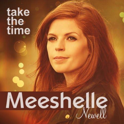 Meeshelle Newell