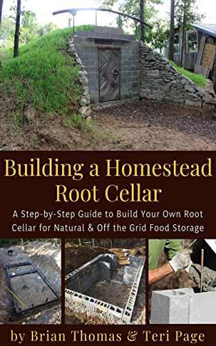 Building a Homestead Root Cellar: A Step-by-Step...