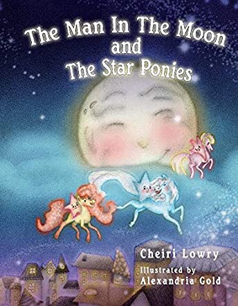 The Man In The Moon and The Star Ponies