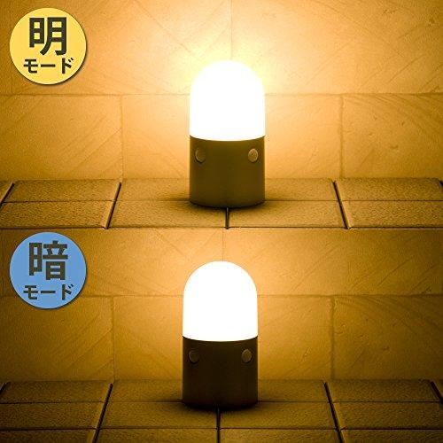 アイリスオーヤマ屋外センサーライトスタンドタイプ丸型電球色OSL-ML2-MWS