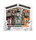 Sipsmith Distillery Gift Pack, 3 x