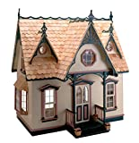 Orchid Dollhouse Kit - 1 Inch Scale