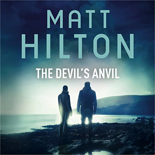 The Devil's Anvil cover art