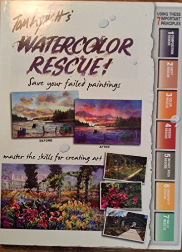 Tom Lynch's Watercolor Rescue