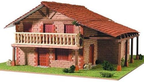 Keranova    30203 ,5 29 17  Geh e Kantabrien 1 us Modell 3D Puzzle (3576-piece)