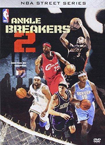 Vol.2-Ankle Breakers [Edizione: Germania]
