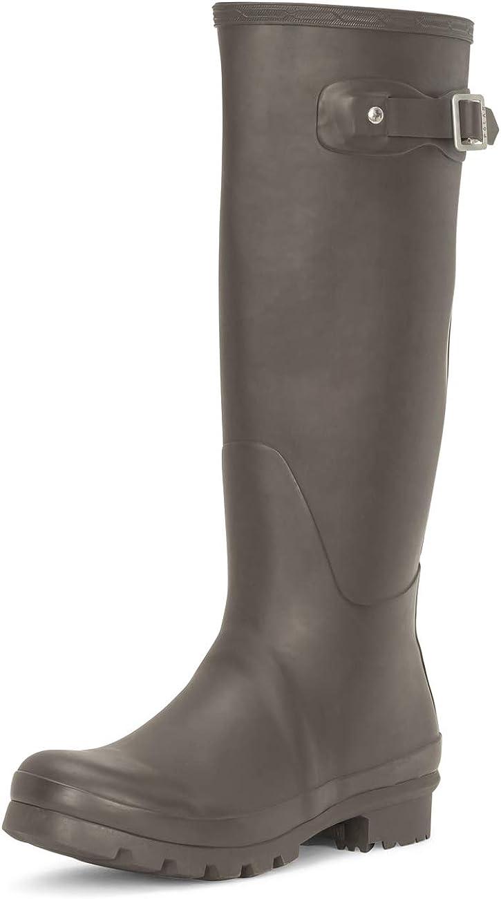 Womens Original Tall Snow Winter Wellington Waterproof Rain Wellies Boot