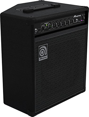 Amplificador bajo Ampeg ba-110v2 combo