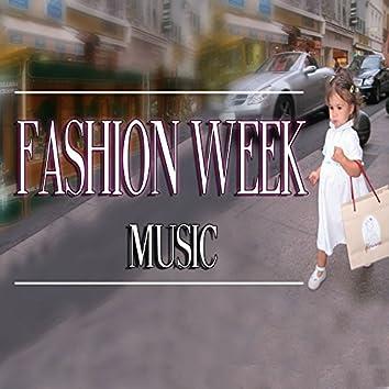 Fashion Week Music
