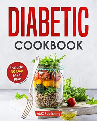 Diabetic Cookbook: Diabetic Cookbook for Beginners. Diabetic. Cookbook with Simple and Healthy Diabetes Recipes (Diabetic Cookbooks 3)