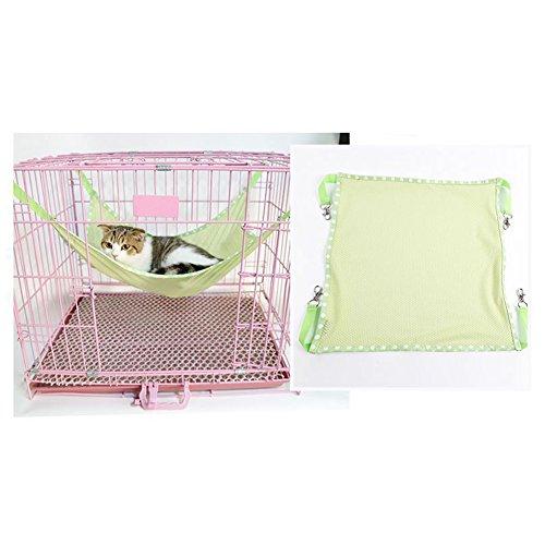 Hangmat voor katten, ademend, zacht