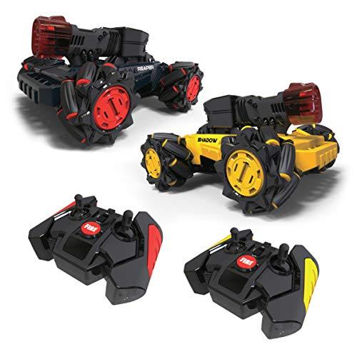 Laser 33298 Cazadores de Batalla
