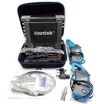 Combo 7 in 1 Package of Hantek 1008C Automotive Diagnostics oscilloscope  Combo 7 Package