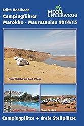 Campingplätze in Marokko