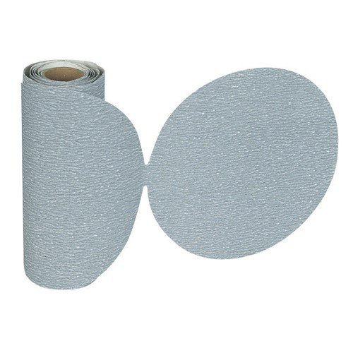 Purchase 6 in. 220 Grit PSA Sanding Discs 50 Pc