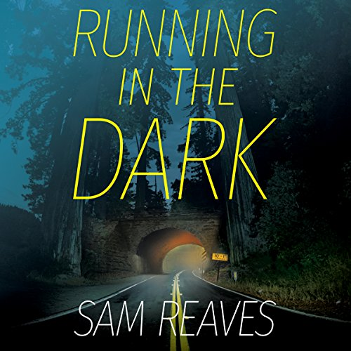 Running in the Dark cover art