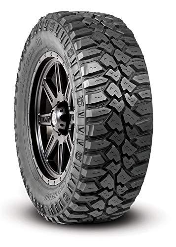 Mickey Thompson Deegan 38 Mud Terrain Radial Tire - 35X12.50R20LT 121Q