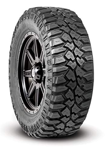 Mickey Thompson Deegan 38 Mud Terrain Radial Tire - 35X12.50R20LT 121Q
