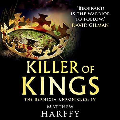 Killer of Kings cover art
