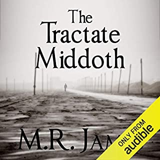 The Tractate Middoth cover art