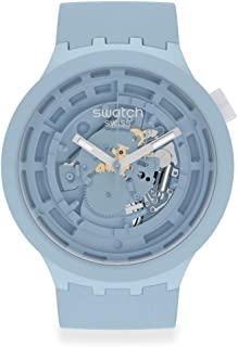 Swatch analogique SB03N100
