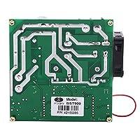 900WDC高精度LED制御ブーストコンバータモジュール入力8-60V出力10-120V
