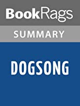 Summary & Study Guide Dogsong by Gary Paulsen