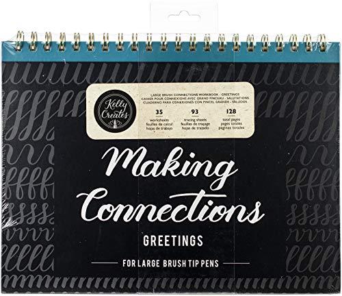 Kelly Creates Greetings Workbook