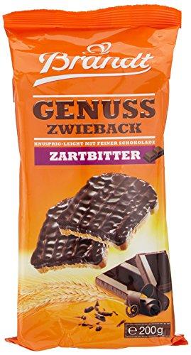 Brandt Schoko- Zwieback, 200 g