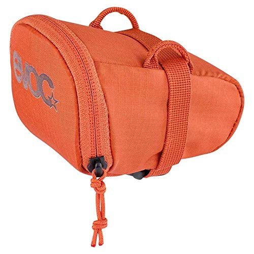 evoc Bag, Seat Bags. Unisex-Adulto, Colore: Arancione, 0,7 l