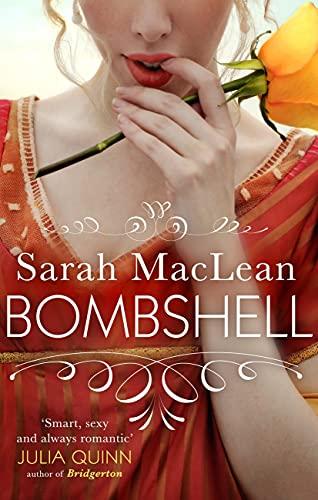 Bombshell (English Edition)