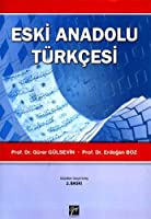 Eski Anadolu Türkcesi